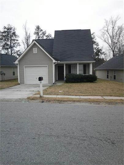 7009 Branch Crossing Way, Douglasville, GA 30134 (MLS #6906356) :: Kennesaw Life Real Estate