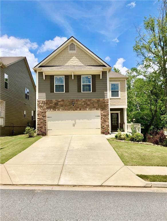 228 Torch Drive, Acworth, GA 30102 (MLS #6906660) :: North Atlanta Home Team