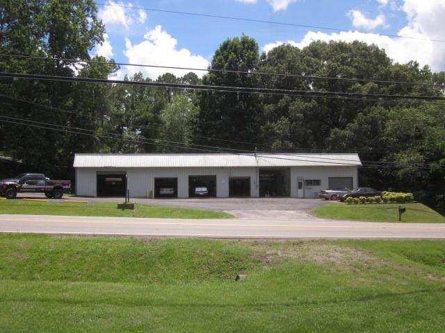1015 W Church Street, Jasper, GA 30143 (MLS #6907103) :: Dawn & Amy Real Estate Team