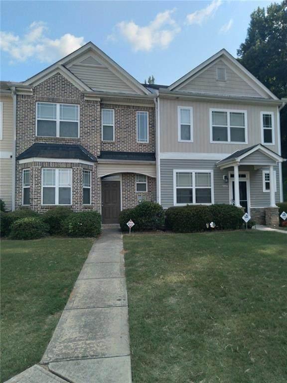 6339 Ellenwood Drive, Rex, GA 30273 (MLS #6907522) :: North Atlanta Home Team
