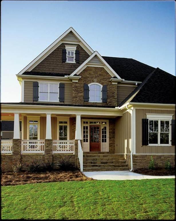 143 Bridle Ridge Lane, Canton, GA 30114 (MLS #6907638) :: Path & Post Real Estate