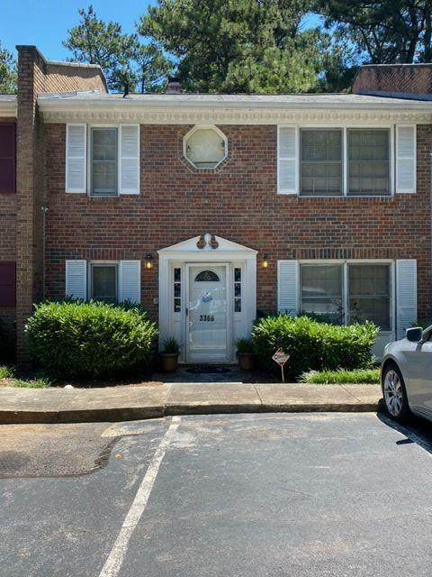 3366 York Place, Decatur, GA 30032 (MLS #6907813) :: The Hinsons - Mike Hinson & Harriet Hinson