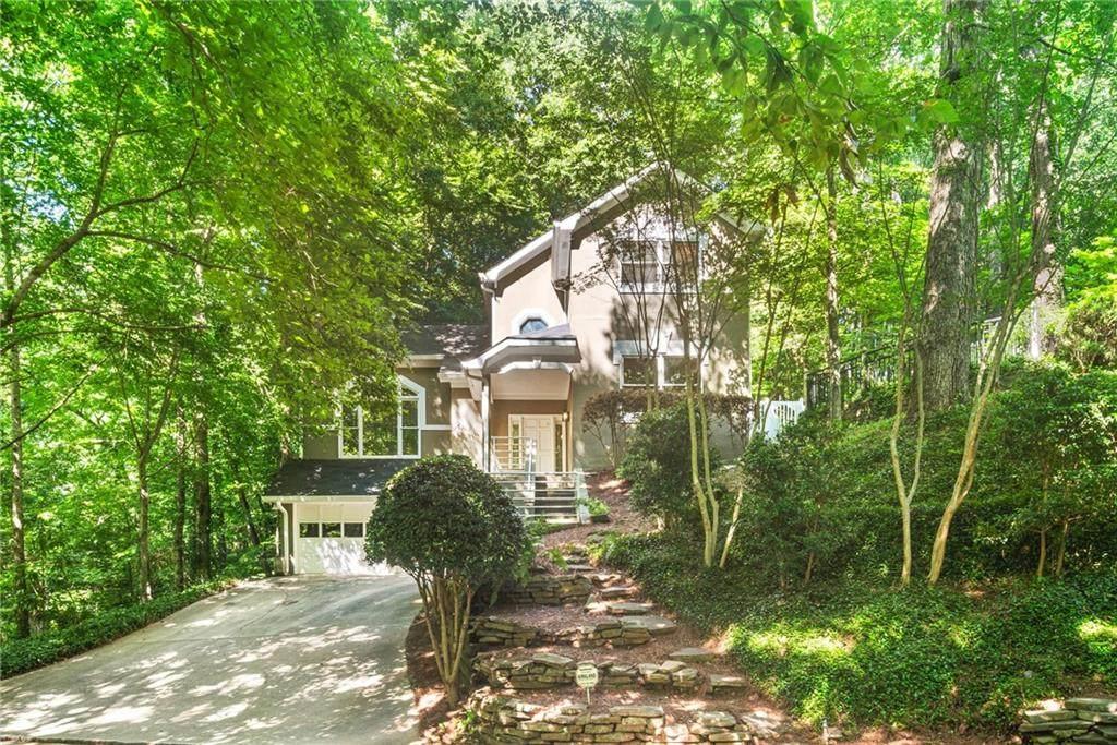 3851 Nancy Creek Place - Photo 1