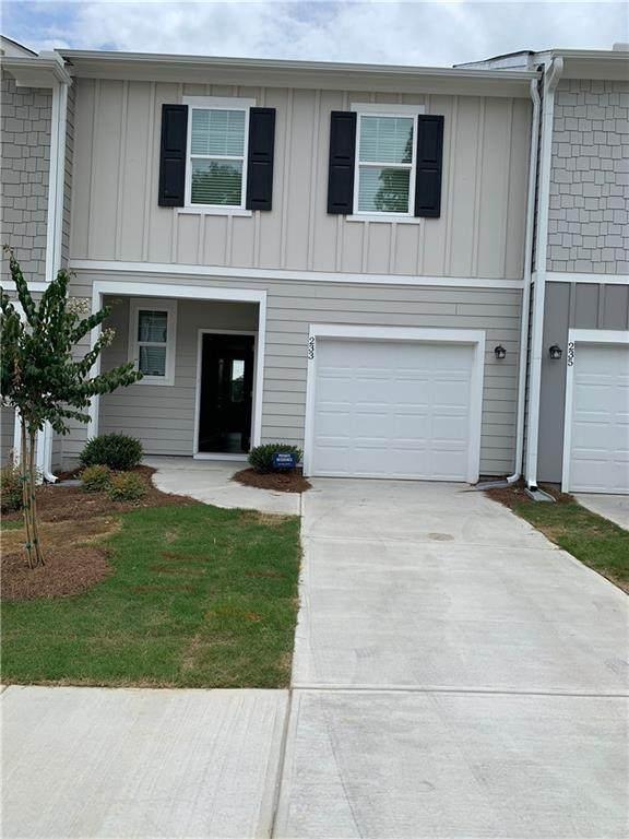 241 Grand Central Way, Cartersville, GA 30120 (MLS #6908052) :: Kennesaw Life Real Estate