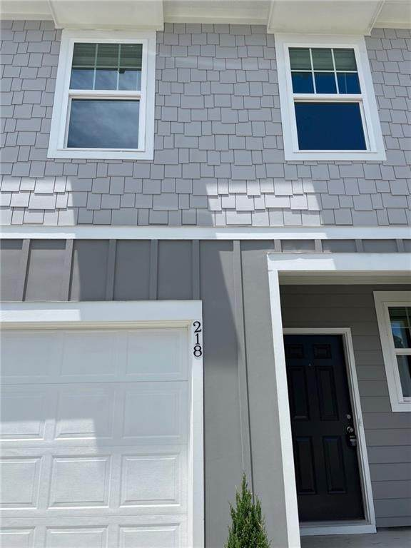 218 Grand Central Way, Cartersville, GA 30120 (MLS #6908082) :: Kennesaw Life Real Estate