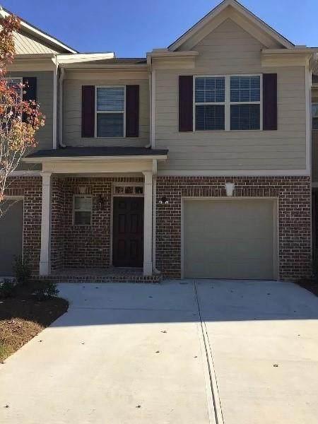 2703 Morgan Glen Road, Buford, GA 30519 (MLS #6908829) :: North Atlanta Home Team