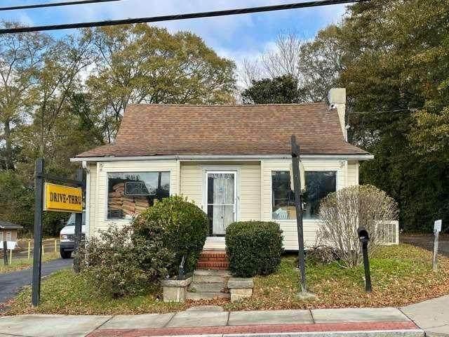 6814 Main Street, Lithonia, GA 30058 (MLS #6908878) :: North Atlanta Home Team