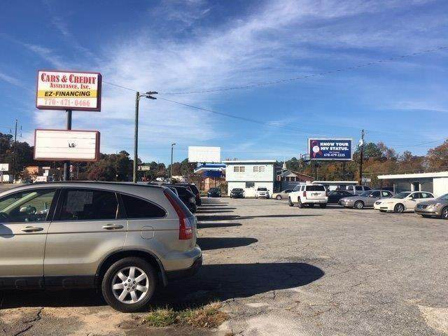7710 Tara Boulevard, Jonesboro, GA 30236 (MLS #6908909) :: North Atlanta Home Team