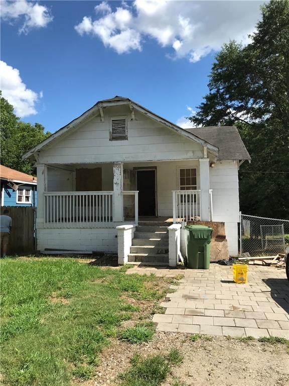 650 Banks Avenue SW, Atlanta, GA 30315 (MLS #6908934) :: Good Living Real Estate