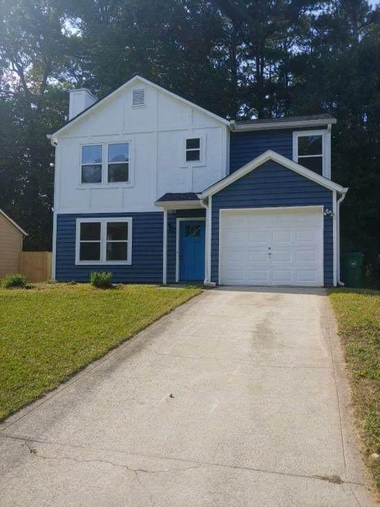 5451 Farmview Close, Stone Mountain, GA 30088 (MLS #6909128) :: AlpharettaZen Expert Home Advisors