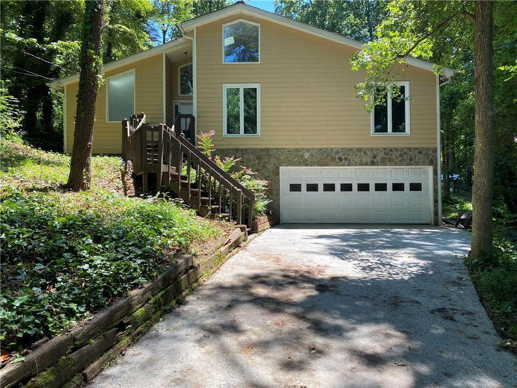 2750 Brook Valley Drive - Photo 1