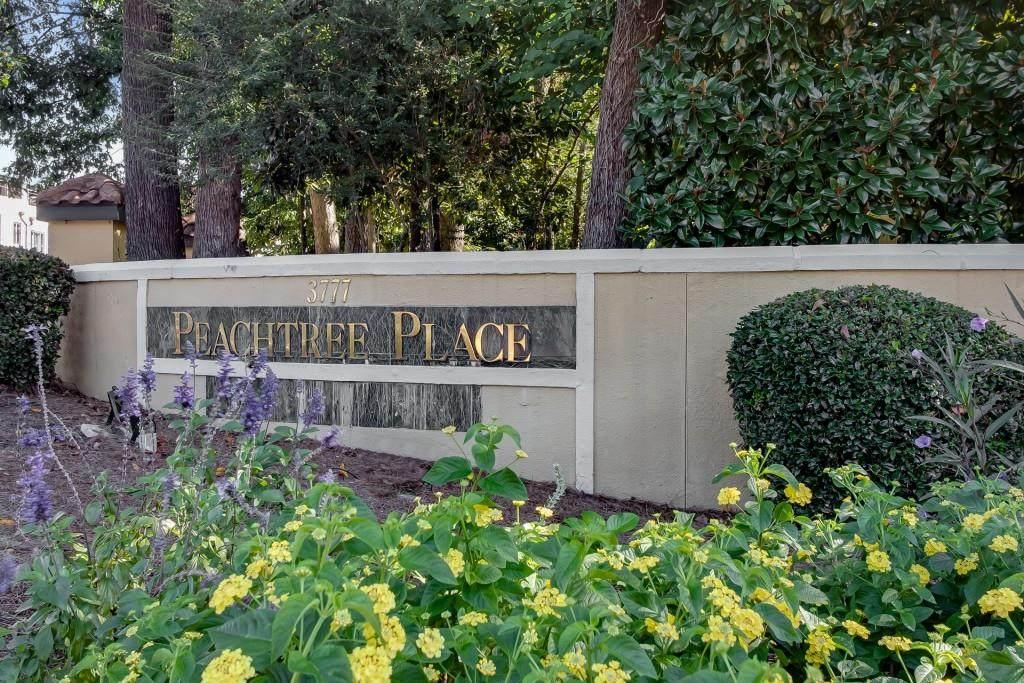 3777 Peachtree Road - Photo 1