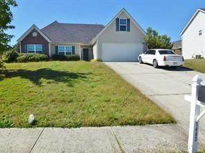 1443 Dodger Way, Lawrenceville, GA 30045 (MLS #6909729) :: Charlie Ballard Real Estate