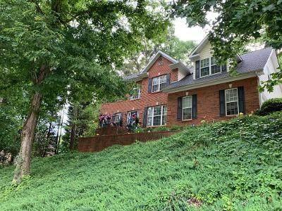 2701 Old Stagecoach Drive, Douglasville, GA 30135 (MLS #6909970) :: North Atlanta Home Team