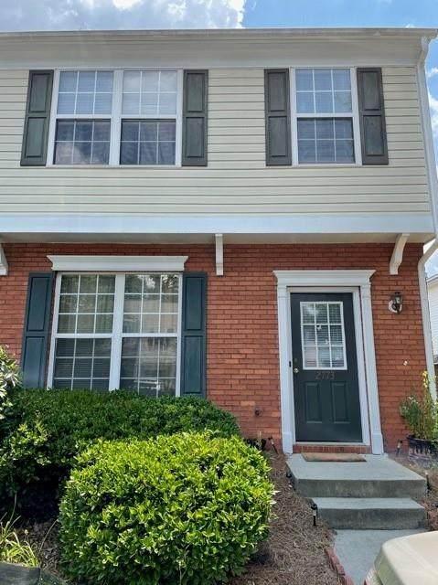 2773 Ashleigh Lane, Alpharetta, GA 30004 (MLS #6910023) :: North Atlanta Home Team