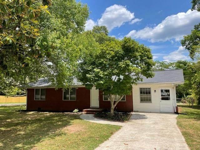 4715 Ballew Drive, Powder Springs, GA 30127 (MLS #6910116) :: Kennesaw Life Real Estate