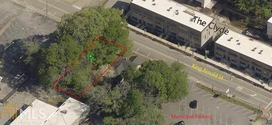 607 King Arnold Street, Hapeville, GA 30354 (MLS #6910149) :: North Atlanta Home Team