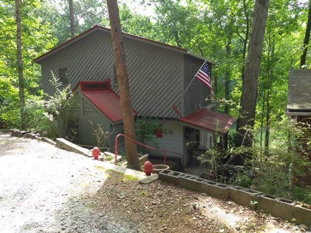 3644 Bert Drive, Gainesville, GA 30506 (MLS #6910192) :: North Atlanta Home Team