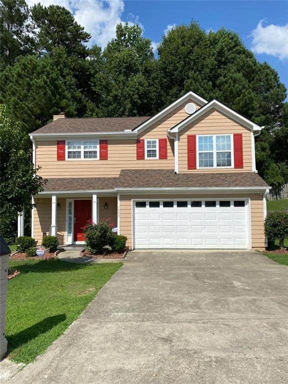 5095 Lakebrooke Run, Stone Mountain, GA 30087 (MLS #6910276) :: AlpharettaZen Expert Home Advisors