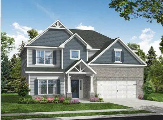 2079 Rockdale Circle, Snellville, GA 30078 (MLS #6910324) :: Todd Lemoine Team