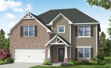 2075 Rockdale Circle, Snellville, GA 30078 (MLS #6910351) :: Todd Lemoine Team