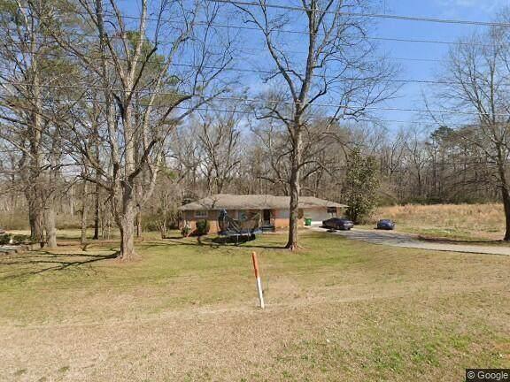 4210 Flat Shoals Parkway, Decatur, GA 30034 (MLS #6910737) :: North Atlanta Home Team