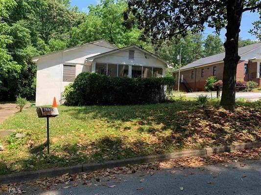 1138 Philadelphia Avenue SW, Atlanta, GA 30311 (MLS #6911339) :: Charlie Ballard Real Estate