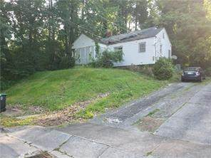 111 Pine Street, Rome, GA 30161 (MLS #6911483) :: North Atlanta Home Team