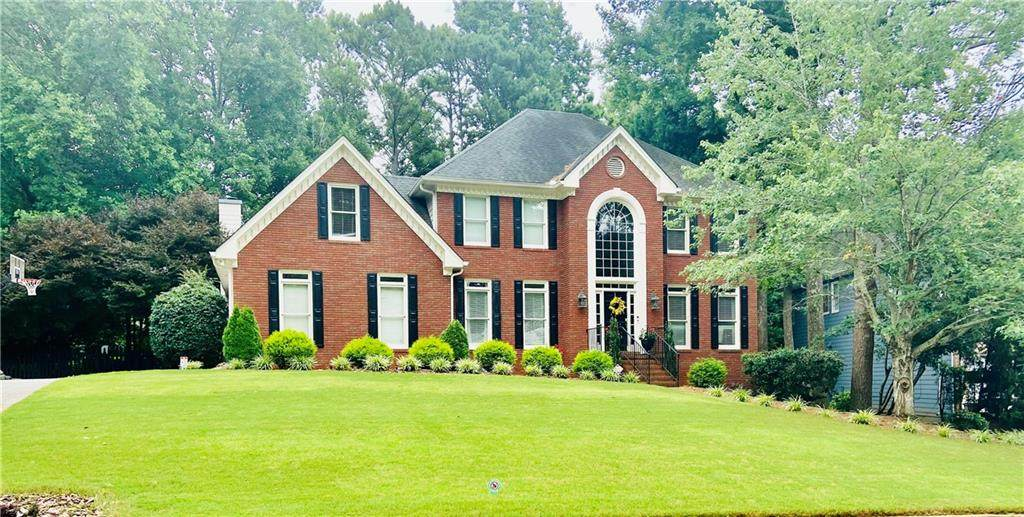1494 Mill Rose Trace - Photo 1