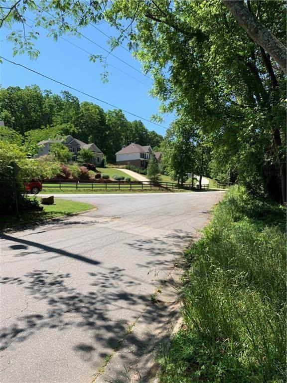 1597 Greers Chapel Road - Photo 1