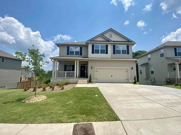 320 Brooks Village Drive, Pendergrass, GA 30567 (MLS #6912004) :: North Atlanta Home Team