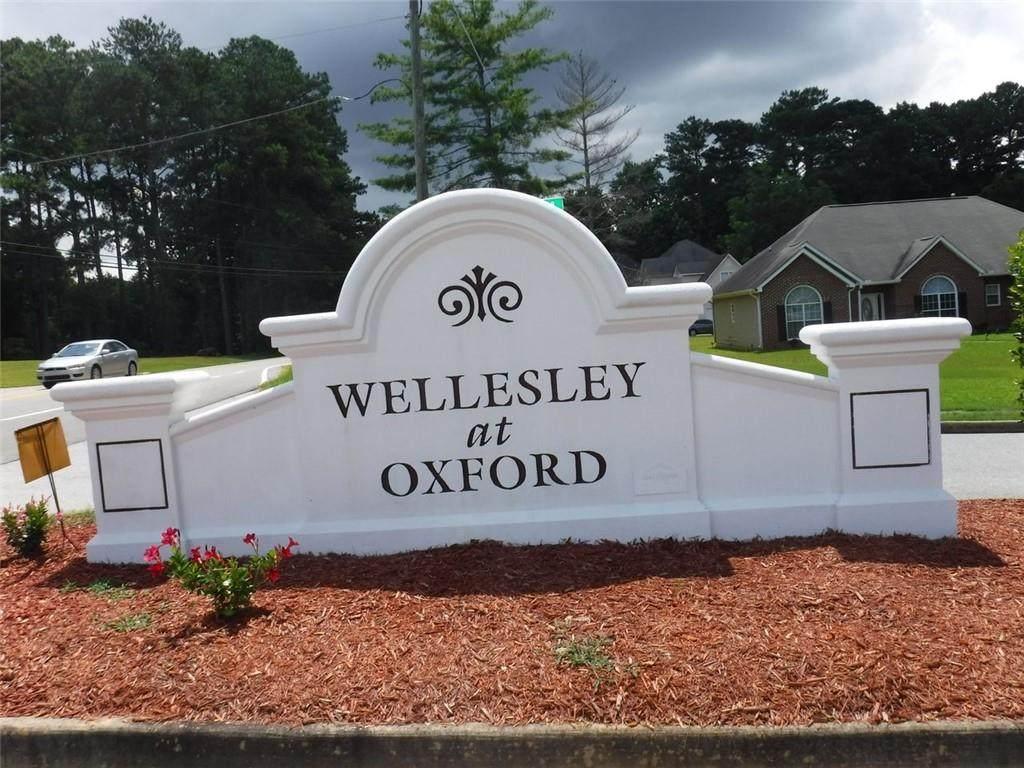 6400 Wellesley Drive - Photo 1