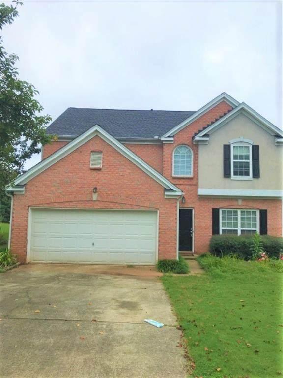 1230 Everwood Drive, Marietta, GA 30008 (MLS #6912463) :: North Atlanta Home Team
