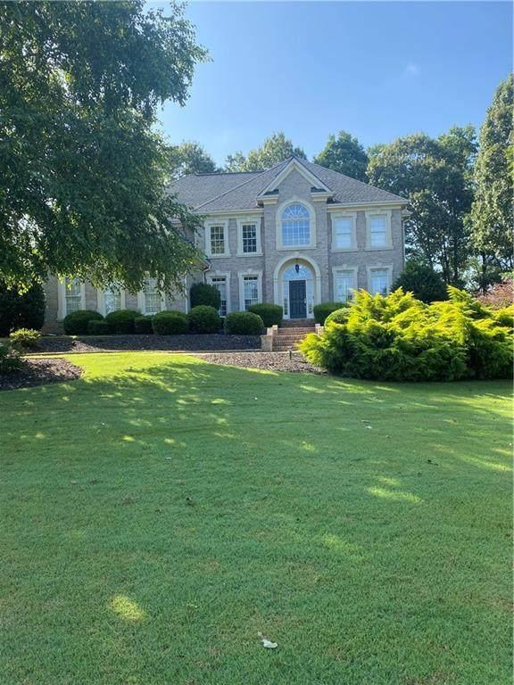 90 Balfour Drive, Covington, GA 30014 (MLS #6912489) :: AlpharettaZen Expert Home Advisors