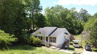 4332 Spainhill Circle, Gainesville, GA 30504 (MLS #6912585) :: North Atlanta Home Team