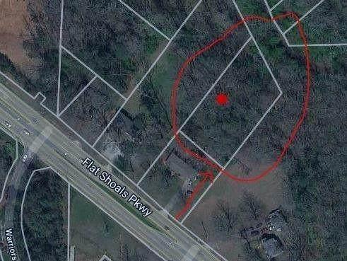 4212 Flat Shoals Parkway, Decatur, GA 30034 (MLS #6912603) :: North Atlanta Home Team