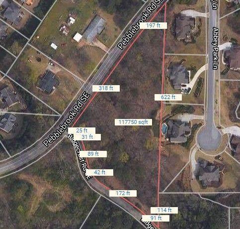 0 Pebblebrook Road SE, Mableton, GA 30126 (MLS #6912624) :: North Atlanta Home Team