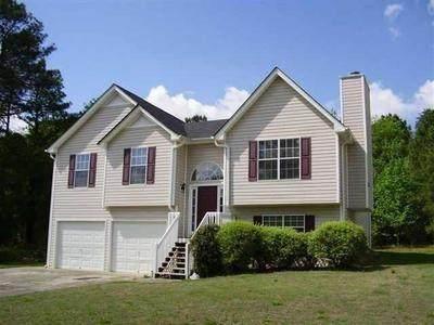 157 Thorntree Pass, Powder Springs, GA 30127 (MLS #6912691) :: Kennesaw Life Real Estate