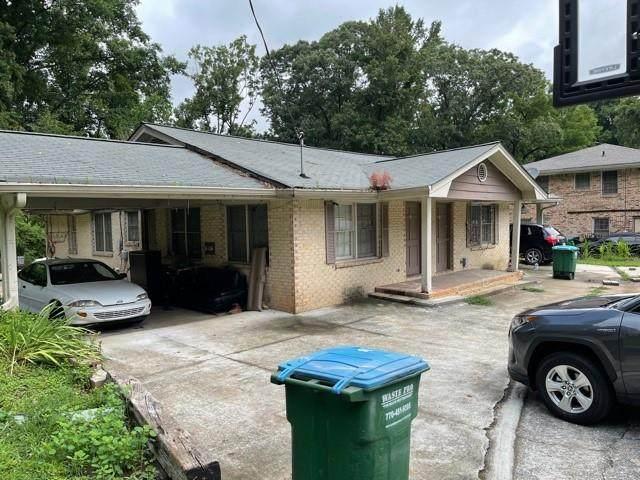 1555 Pirkle Road, Norcross, GA 30093 (MLS #6912870) :: AlpharettaZen Expert Home Advisors