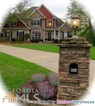 403 River Forest Drive, Mcdonough, GA 30252 (MLS #6912920) :: North Atlanta Home Team