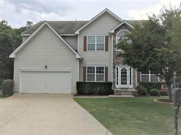 1430 Pathfinder Lane, Suwanee, GA 30024 (MLS #6913095) :: North Atlanta Home Team