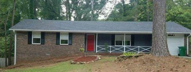 4560 Birch Ridge Trail, Stone Mountain, GA 30083 (MLS #6913112) :: North Atlanta Home Team