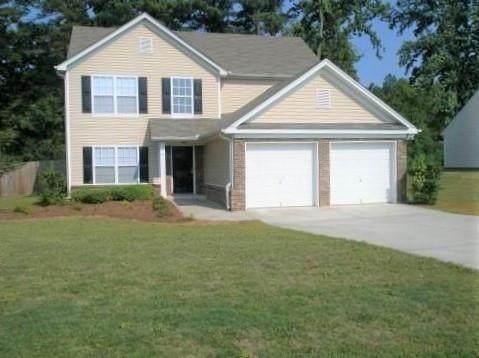 1171 Pine Acre Drive, Sugar Hill, GA 30518 (MLS #6913119) :: North Atlanta Home Team