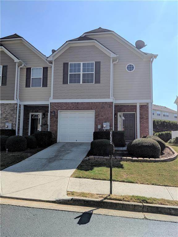 2152 Hasel Street, Lawrenceville, GA 30044 (MLS #6913228) :: North Atlanta Home Team