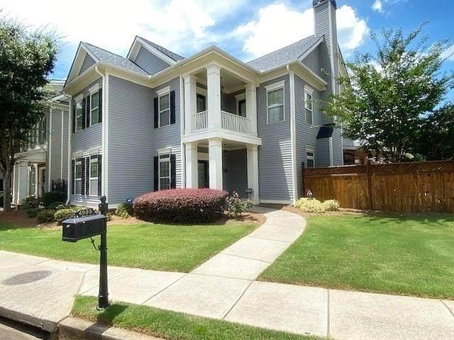 4999 La Faye Lane, Alpharetta, GA 30022 (MLS #6913273) :: North Atlanta Home Team