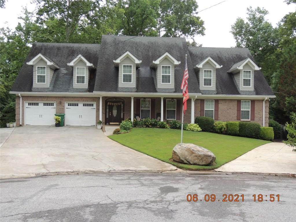 1747 Fayetteville Court - Photo 1