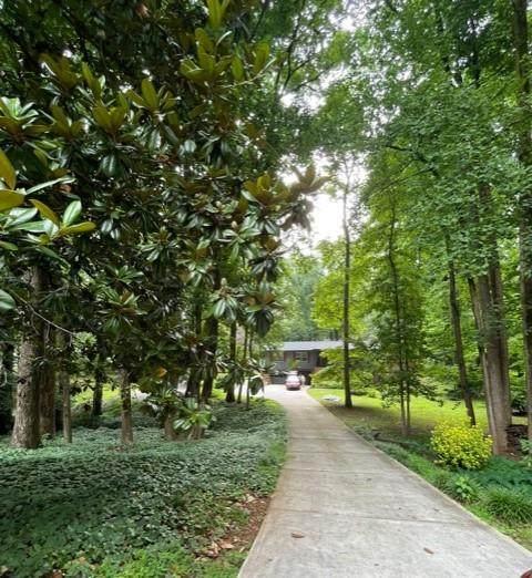 3430 Corral Drive, Marietta, GA 30066 (MLS #6913540) :: North Atlanta Home Team