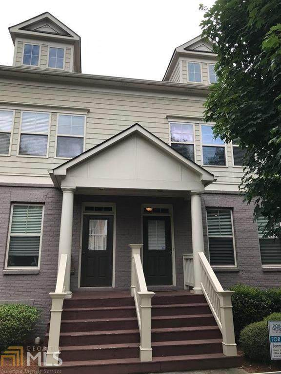 686 Village Field Court, Suwanee, GA 30024 (MLS #6913642) :: Charlie Ballard Real Estate