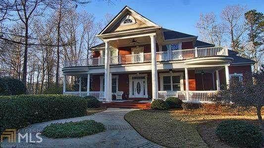105 Kinloch Court, Covington, GA 30014 (MLS #6913711) :: AlpharettaZen Expert Home Advisors