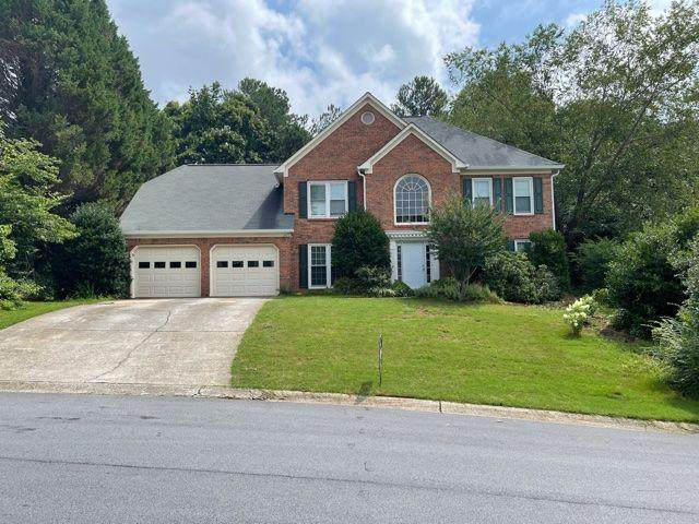 1455 Sever Woods Court - Photo 1